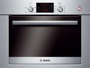 Bosch Dampfgarer