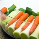 Welche Lebensmittel lassen sich im Dampfgarer zubereiten?