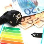 Energieverbrauch von Dampfgarer