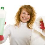 Reinigung und Pflege von Dampfgarer