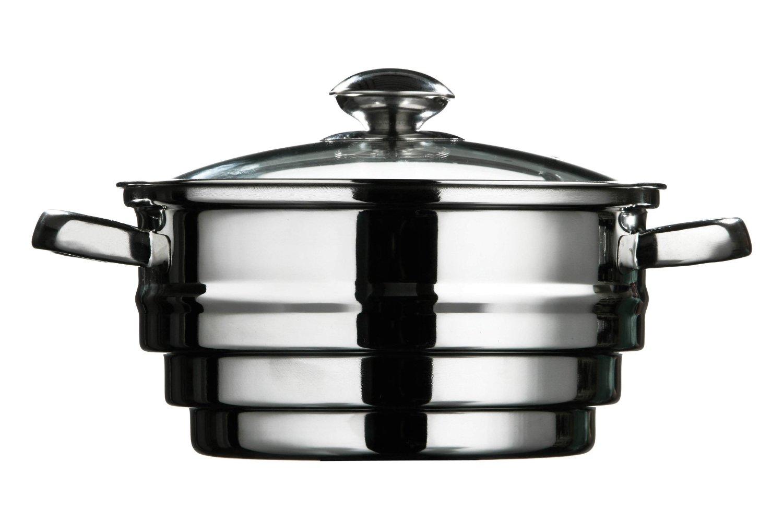 Premier Housewares 21 cm Dampfgarer