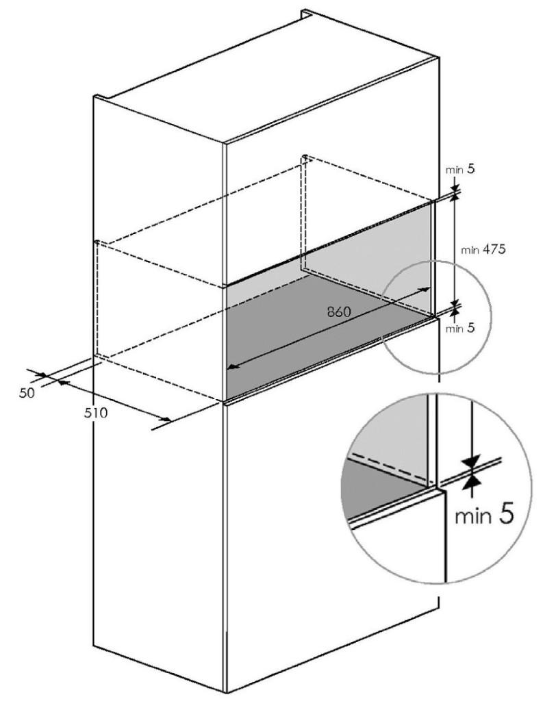 oranier ebg 9896 dampfgarer test 2019. Black Bedroom Furniture Sets. Home Design Ideas