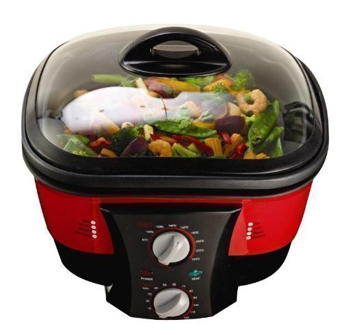 JML Go Chef 8in1 Kocher