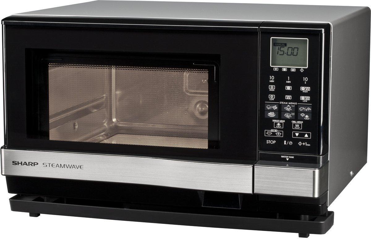 Sharp Electronics AX-1110 INW
