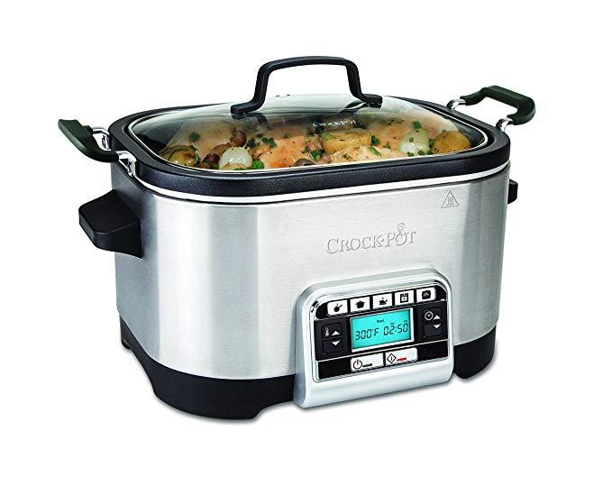 Crock Pot CSC024X