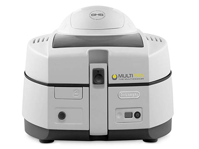 DeLonghi MultiFry Young FH 1130