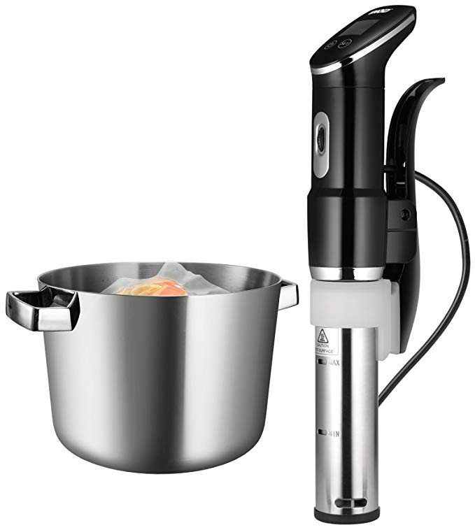 UNOLD 58915 STICK Time Sous Vide