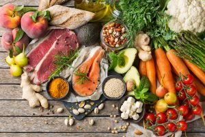 Gesunde Ernährung einfach umgesetzt