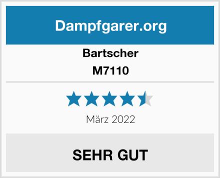 Bartscher M7110 Test
