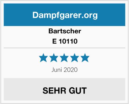 Bartscher E 10110 Test