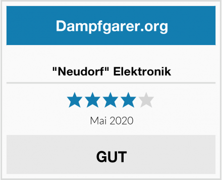 """Neudorf"" Elektronik Test"