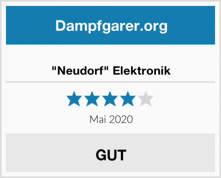 """Neudorf"" Elektronik Test"
