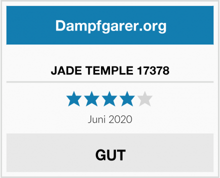 No Name JADE TEMPLE 17378 Test