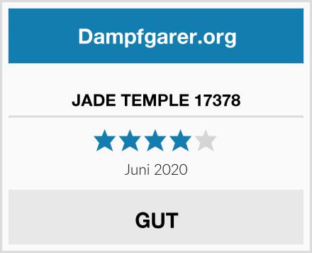 JADE TEMPLE 17378 Test