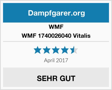 WMF WMF 1740026040 Vitalis Test