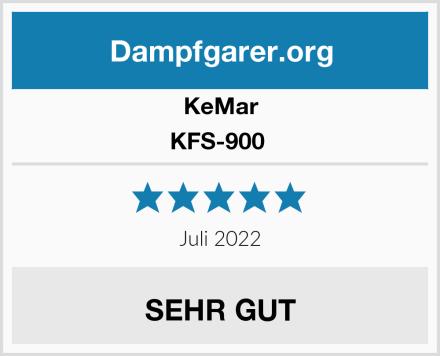KeMar KFS-900  Test