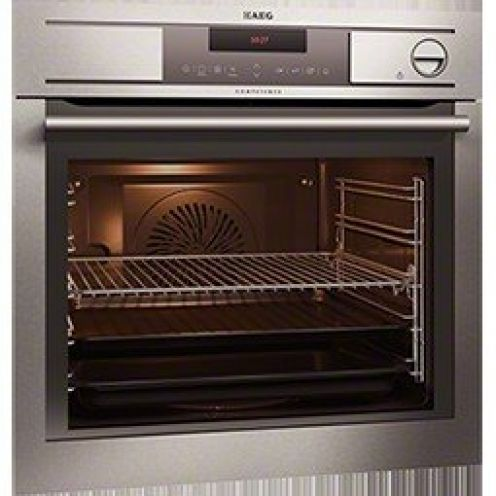 AEG Electrolux BS8304001M Competence Multi-Dampfgarer