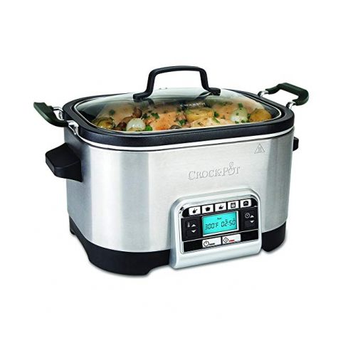 Crock Pot CSC024X