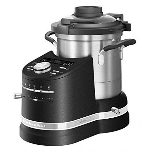 Kitchen Aid Cook Processor Artisan 5 kcf0104