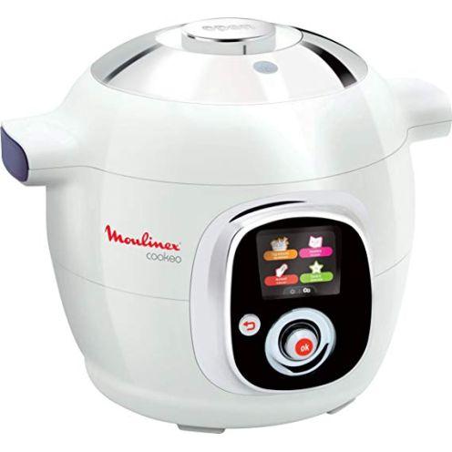 Moulinex Multicooker