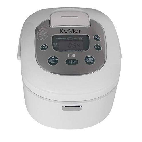 KeMar Kitchenware KIC-180 Reiskocher