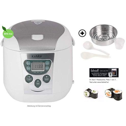 KeMar Kitchenware KRC-140 Multikocher